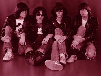 The Ramones inofensivos