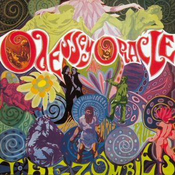 The Zombies y su Obra Maestra: Odessey and Oracle